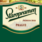 Czeched by Staropramen