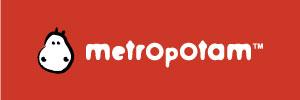 Metropotam logo