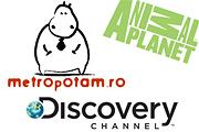 Metropotam Discovery