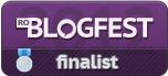 Finalist roblogfest 2012