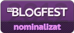 Nominalizat roblogfest 2012